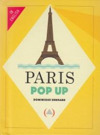 PARIS POP-UP - ' 파리 팝업 북 '