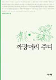 까망머리 주디(푸른도서관 3)