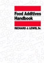 Food Additives Handbook