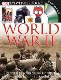 DK Eyewitness Books : World War II