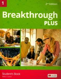 Breakthrough Plus. 1(Student's Book)