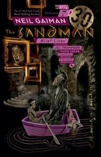 The Sandman Vol. 7