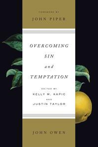 Overcoming Sin and Temptation (Redesign)