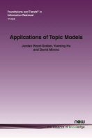 Applications of Topic Models