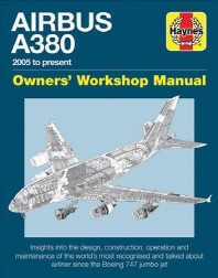 Airbus A380 Owner's Workshop Manual