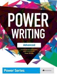 Power Writing(Advanced)(파워 라이팅 어드밴스드)