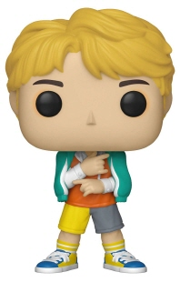 Funko POP! Rocks Vinyl Figure BTS : RM (Figure) - 펀코 팝 락 방탄소년단 피규어 : RM