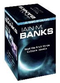 Iain M. Banks