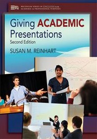 Giving Academic Presentations, Second Edition