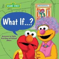 What If . . . ? (Sesame Street)