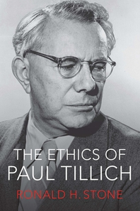 The Ethics of Paul Tillich