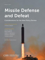Missile Defense and Defeat