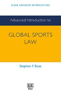 Advanced Introduction to Global Sports Law