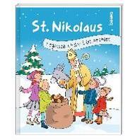 Geschenkheft ?St. Nikolaus?