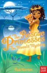 Rescue Princesses: Moonlight Mystery