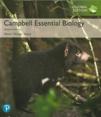 Campbell Essential Biology, Global Edition(Paperback)
