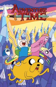 Adventure Time Vol. 10, Volume 10