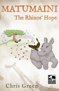 MATUMAINI - The Rhinos' Hope