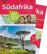 Suedafrika - Zeit fuer das Beste