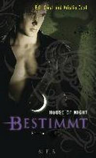 Bestimmt/House of Night 9