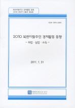 북한이탈주민 경제활동 동향(2010)