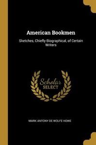 American Bookmen