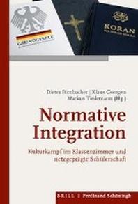 Normative Integration