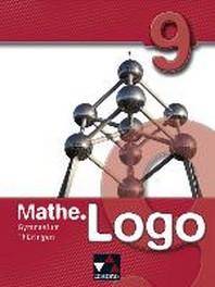 Mathe.Logo 9 Gymnasium Th?ringen