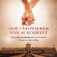 Der Taetowierer von Auschwitz