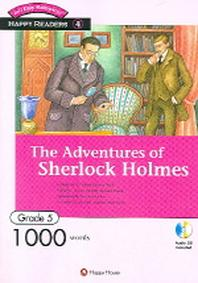 The Adventures of SherlockHolms (1000 Words)