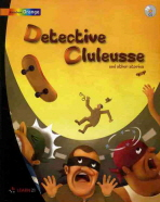 DETECTIVE CLULEUSSE AND OTHER STORIES(워크북포함)