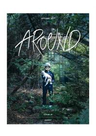Around(어라운드)(2017년 9월호)