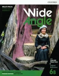 Wide Angle. 6B