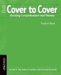 COVER TO COVER. 1 (TEACHER S BOOK)
