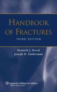 Handbook of Fractures, 3/e
