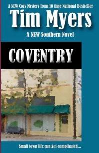 Coventry (Cozy Mystery Novel)