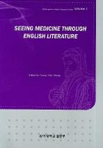 SEEING MEDICINE THROUGH ENGLISH LITERATURE