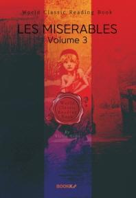 레미제라블. 3부 (빅토르 위고) : Les Miserables, Volume 3 (영문판)