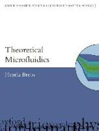 Theoretical Microfluidics (Paperback)