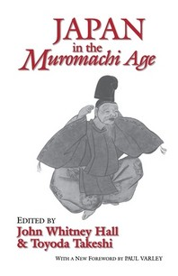Japan in the Muromachi Age