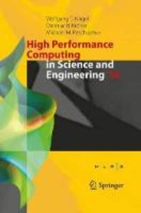High Performance Computing in Science and Engineering '14