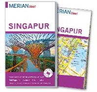 MERIAN live! Reisefuehrer Singapur