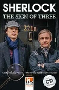Sherlock, mit 1 Audio-CD. Level 3 (A2)