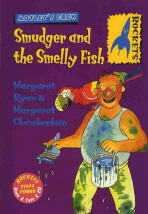 SMUDGER AND THE SMELLY FISH