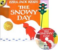 [베오영] The Snowy Day (원서 & CD)