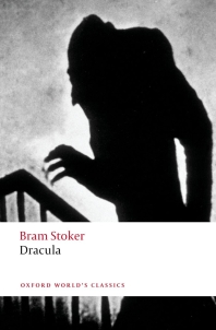 Dracula (Oxford World Classics) (New Jacket)