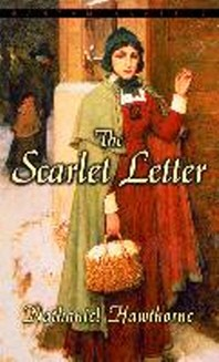 The Scarlet Letter ( Bantam Classics )