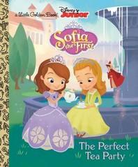 The Perfect Tea Party (Disney Junior