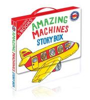Amazing Machines Story Box