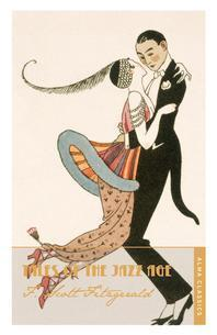 Tales of the Jazz Age. F. Scott Fitzgerald
